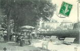 03 BOURBON-L'ARCHAMBAULT Le Parc - Bourbon L'Archambault