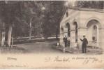 CPA BELGIQUE CHIMAY Le Pavillon De Virelles Nels Série 114 N° 22 1903 - Chimay