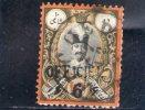 IRAN 1886-7 YV. NR. 43 O - Iran