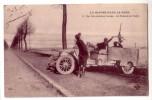 6  -  Sur Les Grandes Routes - La Chasse Au  Taube - War 1914-18
