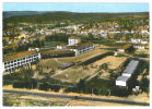 C.P.M. CREUTZWALD - Ecole Du Breckelberg - Creutzwald