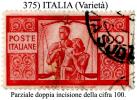 Italia-F00375 - 6. 1946-.. Repubblica