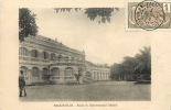 BRAZZAVILLE PALAIS DU GOUVERNEMENT GENERAL - Brazzaville