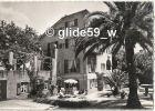 ANTIBES - JUAN-LES-PINS - Hôtel Pension Djoliba - Avenue De Provence - Le Mas - Juan-les-Pins