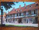 St William's College York Jarrold Postcard - York