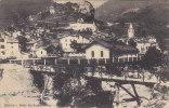 $3-1366- Ormea Ponte Dei Sospiri - Cuneo - F.p. Viaggiata1929 - Cuneo