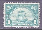 U.S. 614     (o)  SAILING SHIP - United States