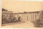 17-.ROCHEFORT. Vers Le Chateau D'eau   379 - Rochefort