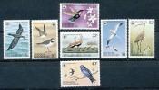 GRENADA Mi.Nr. 289-295 Vögel, Birds- MNH - Collections, Lots & Series