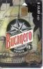 Cuba-cerveza Bucanero Beer-bier Fuerte-$10.00-used Card-1/2002-tirage-50.000+1 Card Prepiad Free - Cuba