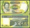 SWAZILAND 5 EMALANGENI ND (1984) P9b UNCIRCULATED - Swaziland