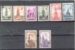 519-526   Koopje/bonne Affaire!! - Used Stamps