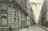 PARIS.  Rue Ferdinand Fabre. - Arrondissement: 15