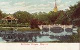 Rangoon Cantonment Gardens - Myanmar (Birma)