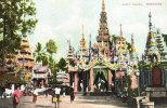 Rangoon Great Pagoda - Myanmar (Birma)