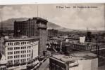 EL PASO, TEXAS - Mt FRANLIN In The Distance - El Paso
