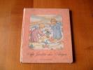 Ancien AU JARDIN DES ANGES Illustrations MARIAPIA Jolanda Colombini Monti éditions Piccoli Série étoile - Books, Magazines, Comics