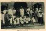 HAUTE-VOLTA - OUAGADOUGOU - Baptême D' Enfants - Burkina Faso