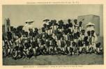 SOUDAN FRANCAIS Et HAUTE-VOLTA (A.O.F.) - OUAGADOUGOU - Groupe De Petits Elèves De La Classe De Français - Burkina Faso