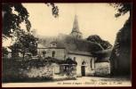 Cpa Du 49  Erigné Environs D' Angers  L' église  NW1 - Angers