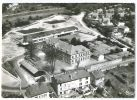 C.P.M. CREUTZWALD - Ecole Du Centre - Creutzwald