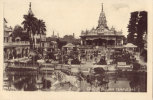 Calcutta Jain Temple - India