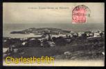 RARE !! HARBOUR -  KIAMA SERIES 19 - ILLAWARRA - 1910 -  SUPERB RARE GRIFFE TAX AT REVERSE SIDE - Australie