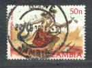 Zambia Sambia 1981 - Michel 260 O - Zambia (1965-...)