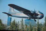 BRISTOL FREIGHTER        WARDAIR    CF TFX - 1946-....: Moderne