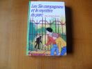 Les SIX COMPAGNONS ET LE MYSTER DU PARC Bonzon - Livres, BD, Revues