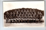 WW1 - Royal Medical Corps, Catterick Camp - Real Photo Postcard - Guerra 1914-18