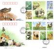 2000 CHINA PR BIRDS (WILDLIFE) FDC FIRST DAY COVERs - PRISTINE - Oiseaux