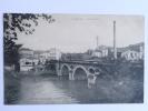 CASTRES - Pont De METZ - Castres