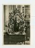 Santuario Di VALMALA M.1378,la Statua Della Madonna Della Misericordia Che Si Venera Nel Santuario-1939-retro:timbro-Mil - Cuneo