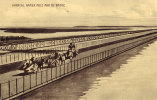 Karachi Napier Mole And Ry Bridge - Pakistan