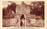 Ruines D´Angkor Angkor -Thom - Cambodja