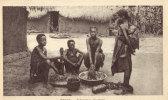 Fabrication Du Savon - Belgisch-Congo - Varia