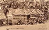 Bangalas Une Familie Des Euvirons De N´Gali - Belgisch-Congo - Varia