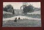 Château De Tremblay-sur-Mauldre  Propriété Du Duc De Caylus, Animée - Frankreich