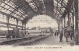 15d - 21 - Dijon - Côte D'Or - Grand Hall De La Gare, Reconstruit En 1904 - Dijon