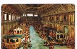PORTOGALLO (PORTUGAL) -  PORTUGAL TELECOM  (CHIP) -  1996  MUSEU NACIONAL DOC COCHES   - USED °- RIF. 4171 - Portogallo