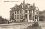 Nieuwpoort :  L'Avenue Auguste I --- Mooie Villas - Nieuwpoort