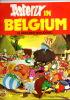 Asterix In Belgium-Book 25 - Vertaalde Stripverhalen