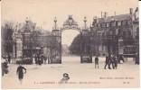 CPA - (33) Caudéran - Parc Bordelais - Entrée Principale - France