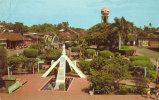 Corinto A Panoramic View Of The Park - Nicaragua