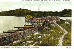 Porto Bello Old Spanish Fort - Panama