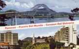 Puente Del Munde Corazon Del Universo - Panama