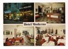 CP, Hotel Moderno, Stresa (lago Maggiore- Italia), �crite