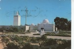 Jerba Tunisie Mosquée Ghorba 1979 - Tunisie