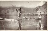Unknow Speer Fishing - Postkaarten